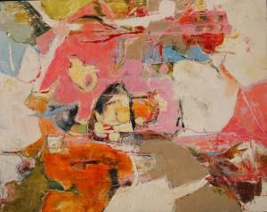 Gail Winbury's A White Scintillation
