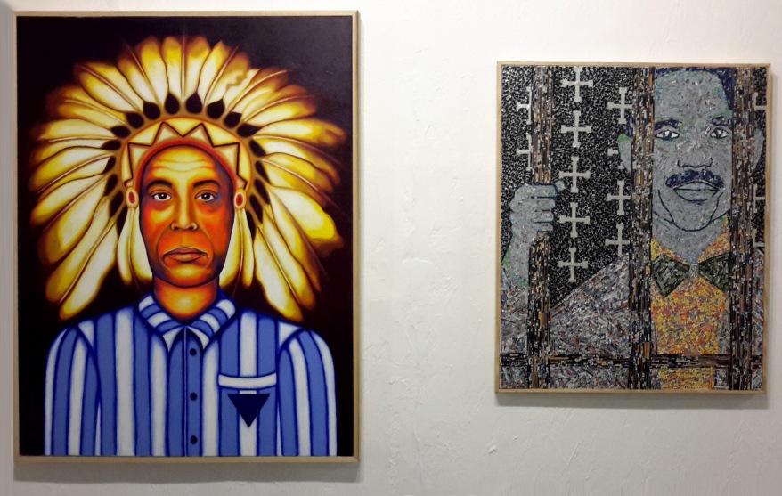 The_Triumph_acrylic_canvas_30x40_2013_Pedro_Alibizu_Campos_26_Years  _for_Freedom_acrylic_lottery_tkts_canvas_2015 copy